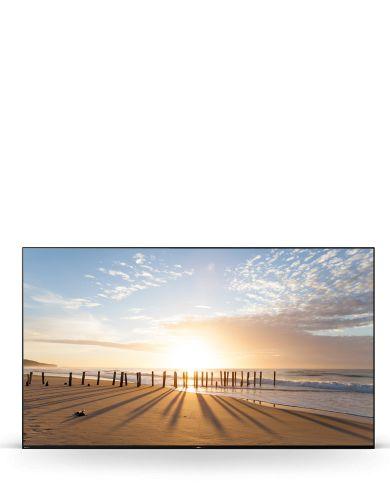 Sony A9F Master Series Class 4K UHD Smart OLED TV w/HDR
