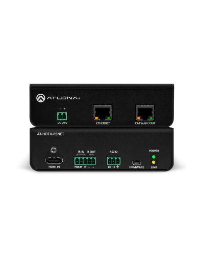 ATLONA ATHDTXRSNET HDBASET HDMI CAT5 RECEIVR
