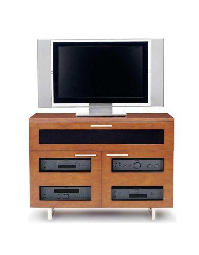 BDI Avion 8528 TV Cabinet (Cherry)