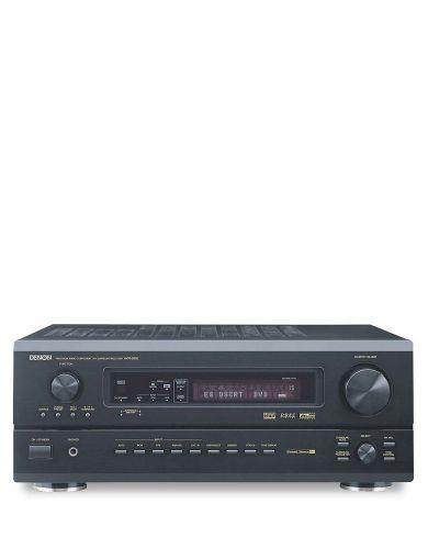 Denon AVR3802 7.1 ch  Dolby Digital 852W  AV Receiver