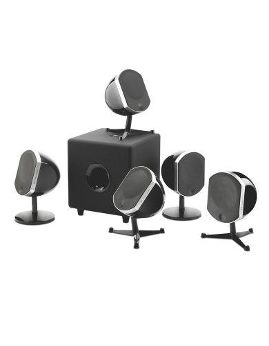 Focal Bird Cinema 5.1 Satellite Speaker