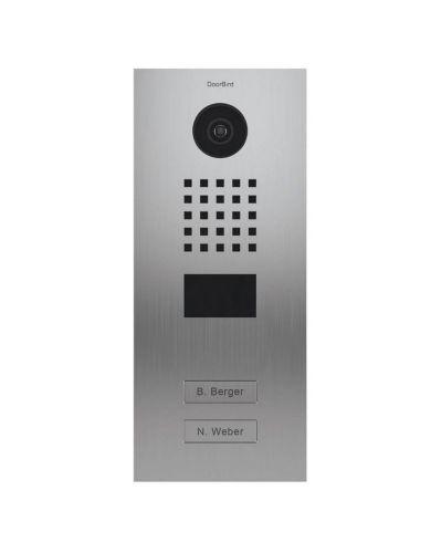 DoorBird IP Video Door Station D2102V