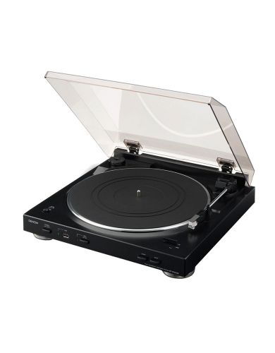 Denon DP200USB Fully Automatic Turntable