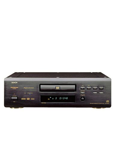 DENON DVD2800 Progressive-Scan DVD Player