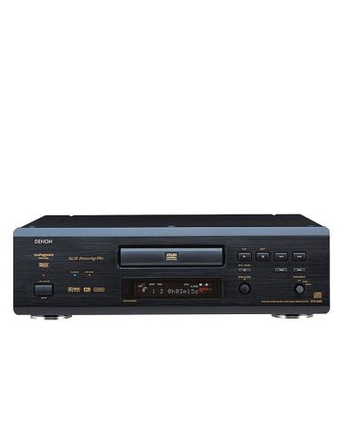 Denon DVD3800 DVD player with progressive scan