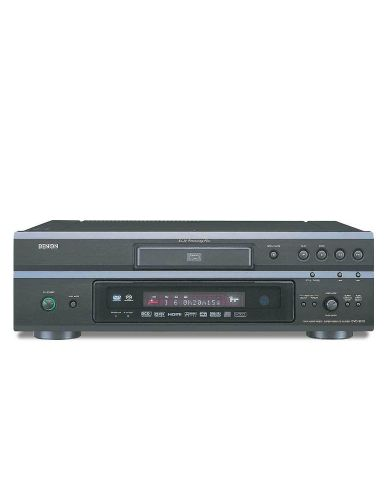 Denon DVD3910 Universal DVD/CD/SACD/DVD-Audio player with HDMI and DVI output