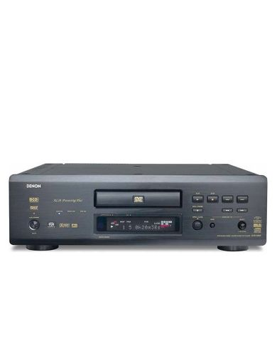 Denon DVD5900 DVD and SACD Player