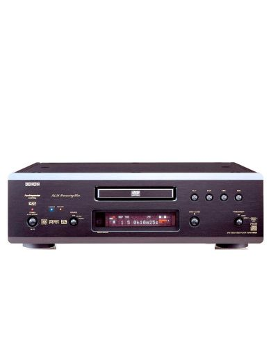 Denon DVD9000 DVD player with progressive scan