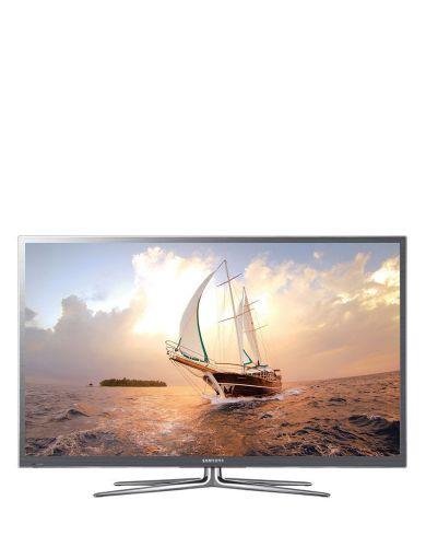"Samsung PN51E7000 51"" 1080p 3D plasma HDTV with Wi-Fi"