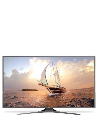Samsung UN55JS7000 55-Inch 4K Ultra HD Smart LED TV