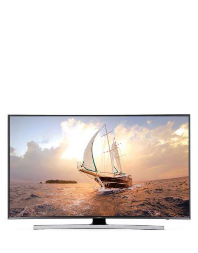 Samsung Class JU7500 Curved 4K UHD Smart TV
