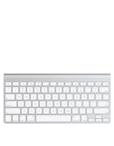 Apple MC184LLB Wireless Keyboard