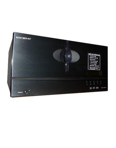 Escient PowerPlay DVD changer