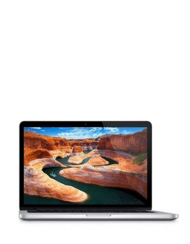 Apple MacBook Pro MD212LLA 13-Inch Laptop with Retina Display