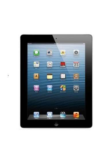 Apple iPad with Retina Display MD516LLA 4th Generation