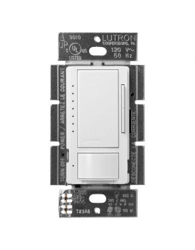 Lutron Maestro Sensor with 150 Watt LED/600 Watt Halogen Dimming