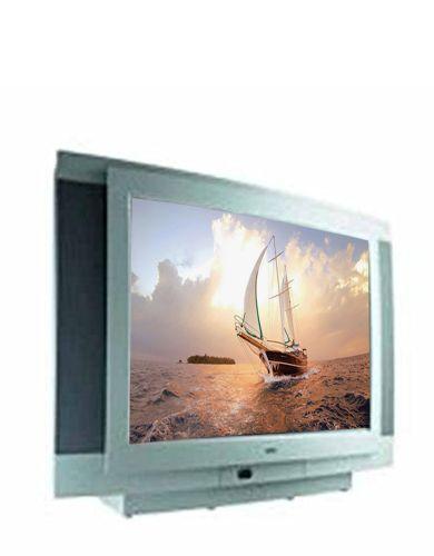 """Loewe Planus PLC530 30"""" CRT TV"""