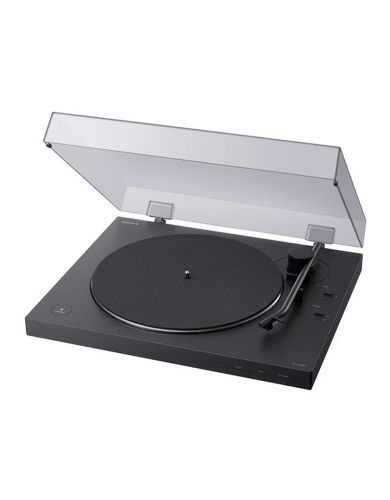 Sony PSLX310BT Stereo Turntable with Bluetooth & USB