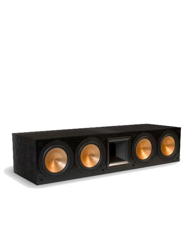 Klipsch RC-64 CeraMetallic Cone Center Channel Speaker