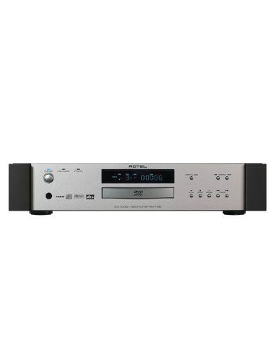 ROTEL RDV1092S  Audio/DVD/CD Player