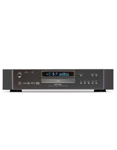 ROTEL RDV1093 Audio/DVD/CD Player