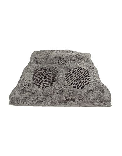 Rockustics Hillside Grey Outdoor Speaker