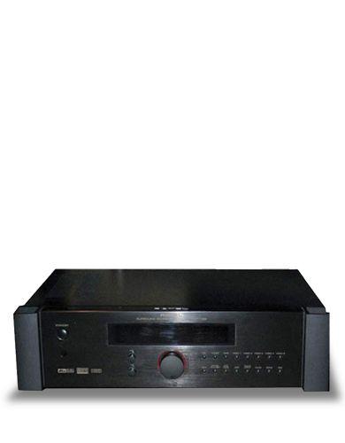Rotel RSP1068BK 7.1 Surround Preamp/Processor