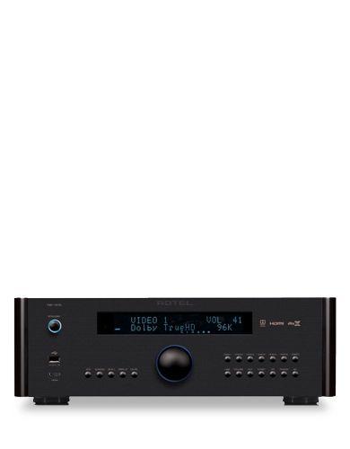 Rotel RSP-1576 7.2CH 4K/UHD surround sound processor
