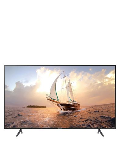 Samsung RU7100 4K UHD 7 Series Ultra HD Smart TV with HDR