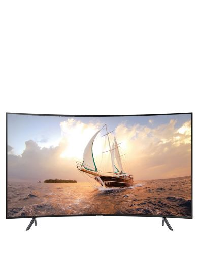 Samsung  Curved 4K UHD 7 Series Ultra HD Smart TV with HDR
