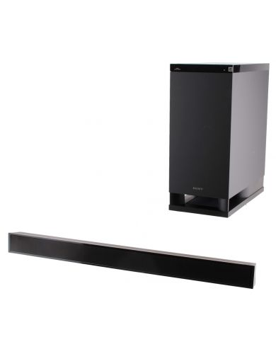 Sony HT-CT150 3D Sound Bar/Simple 3.1 Home Theater