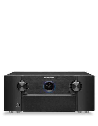 Marantz SR7013 9.2 Channel 4K Ultra HD, IMAX-E, Dolby Atmos, Auro-3D, HEOS, AirPlay 2, Alexa