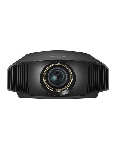 SONY VPL-VW695ES 4K Ultra High Definition/HDR SXRD Home Theater Projector w/Picture Position Memory, 4K Reality Creation, TRILUMINOS™ technology