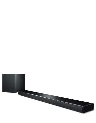 Yamaha YSP2700 Soundbar with Wireless Subwoofer, Alexa