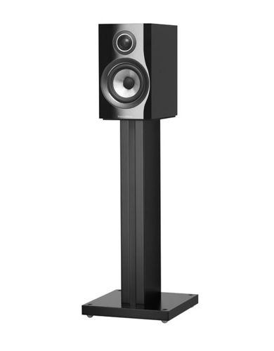 "Bowers & Wilkins 707S2 5.5"" 2-Way Bookshelf Speaker"