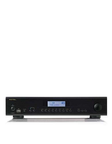 ROTEL A14MKII INTEGRATED AMPLIFIER | MODIA Immersive Entertainment