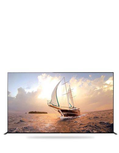 A90J | BRAVIA XR | MASTER Series| OLED | 4K Ultra HD | MODIA Immersive Entertainment