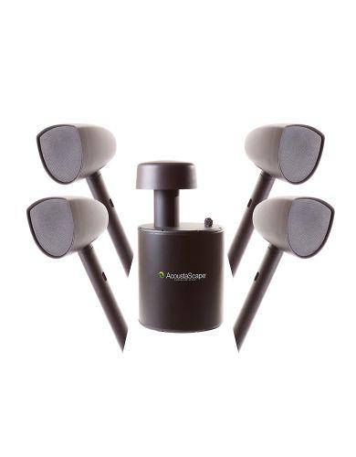 Origin Acoustic Landscape™ AS41 Hi-Fi Landscape Audio System