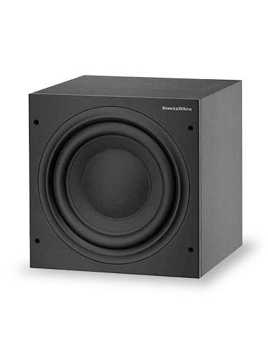 Bowers & Wilkins ASW608 Compact Powered Subwoofer MODIA Immersive Entertainment