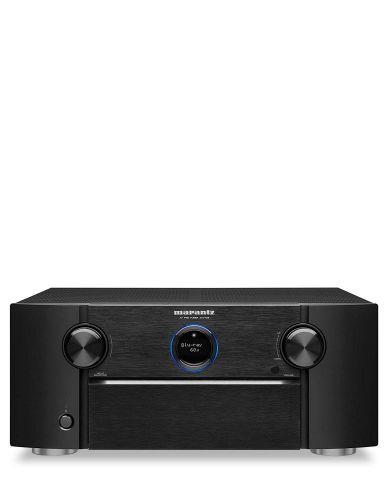 Marantz  AV7705 4K Ultra HD AV Atmos, IMAX-E, Heos, Alexa Pre-Amp