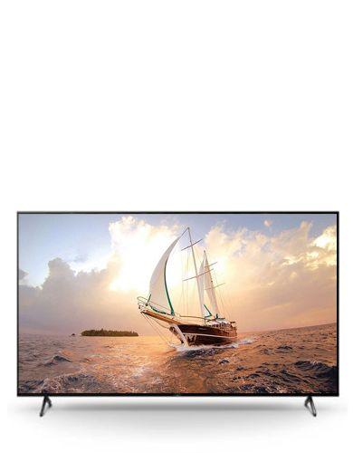 SONY X90J | BRAVIA XR | Full Array LED | 4K Ultra HD | (HDR) | MODIA Immersive Entertainment