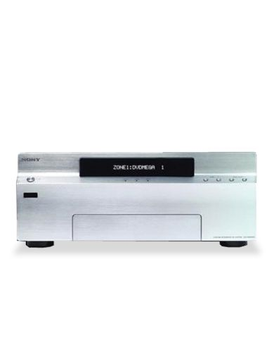 Sony CAV-M1000ES - AV amplifier