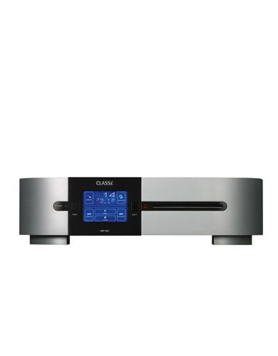CLASSE' CDP-102 COMPACT DISC PLAYER