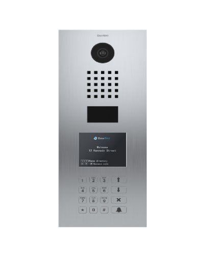 DoorBird IP Video Door Station D21DKH,