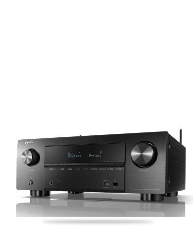 Denon AVR-X3600H UHD AV Receiver | 2019 Model | 9.2 Channel