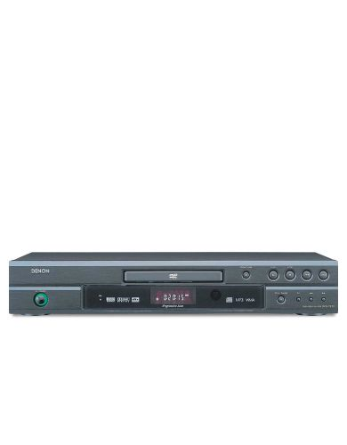 Denon DVD1910  DVD Player