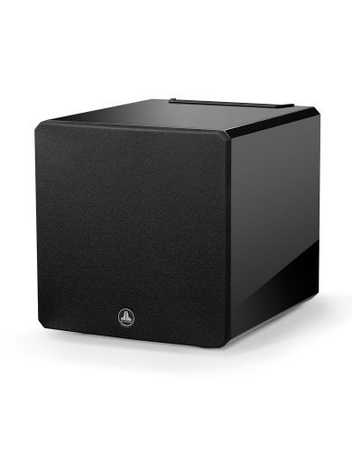 "JL Audio E112 12"" Powered Subwoofer 1500W"