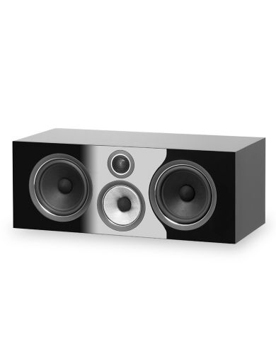 Bowers & Wilkins HTM71S2 Center Channel Speaker