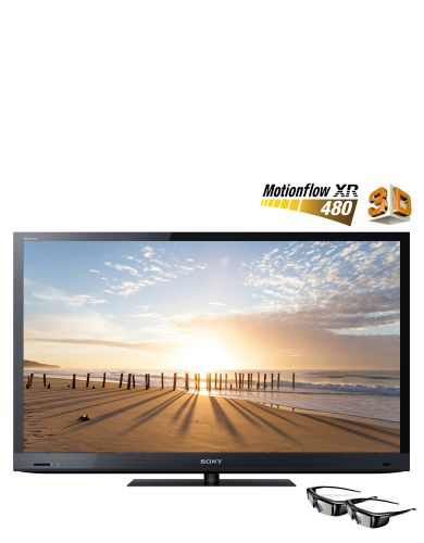 "Sony KDL46HX729 ""46"" LED HX729 Internet TV"