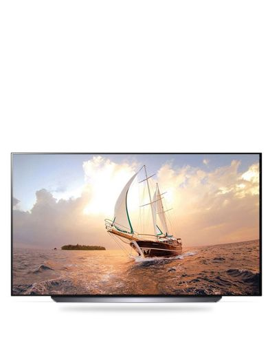 LG C1 Class 4K Smart OLED TV w/AI ThinQ® | MODIA Immersive Entertainment